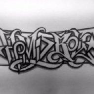 Skrillex -  Ruffneck  (Homie Boy Re-Dub)