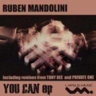 Ruben Mandolini - Papaveri E Papere  (Original Mix)