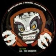 DJ Panik - The Monster ()