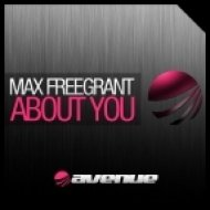 Max Freegrant feat. Ange - About You  (J-Soul Vocal Mix)
