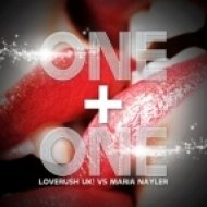 Loverush UK Vs Maria Nayler - One & One 2012  (chris sen remix)