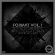 Matt Minimal  - Turbulence  (Original Mix)