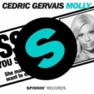 Cedric Gervais vs Afrojack - Molly\'s in the House  (Dave Crawford Mashup)