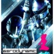 Daft Punk, 2 Live Crew - Aerodynamic Hoochie (Marcus J Rub)  (Quintino Be Strong)
