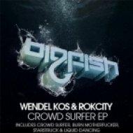Wendel Kos & Rokcity - Liquid Dancing  (Original Mix)