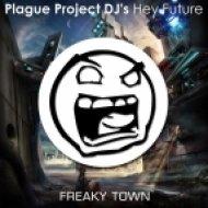 Plague Project DJ\'s - Сan Fight Injustice  (Original mix)