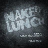 Mika - Mr. Meth  (Original Mix)