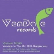 Paul Vinitsky - Smile  (Original Mix)