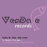 Koko B. feat. Ally Irwin - In Search For  (Oleg Espo Dub Mix)