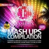 DJ Favorite vs. Freemasons - Rain Down Love  (DJ Spark Mash Up)
