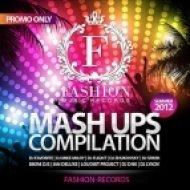 Daniel Harrison vs. Beatfreakz & Tom Novy - Somebody\'s Never Watchin Miami Strings  (Dj Squeeze & Loud Bit Project Mash Up)