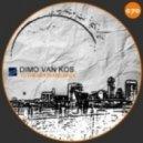 Dimo Van Kos - To The Moon And Back  (Norveda Remix)