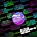 Pete-R, JOEY aka Jozsef Keller, Andrea Gaya, Costes & Lanson - Love Shot Me  (Andrea Gaya and Costes & Lanson Remix)