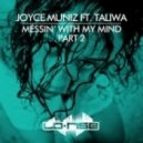 Taliwa, Joyce Muniz - When The Morning Comes  (Joyce Muniz Remix)