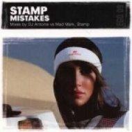 Stamp - Mistakes  (Half Tempo Mix)
