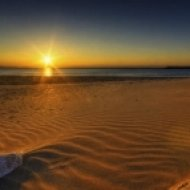 SizzleBird  - Light at Sunrise  ()