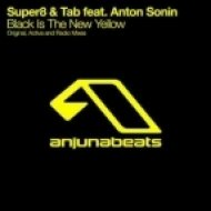 Super8 & Tab feat. Anton Sonin - Black Is New Yellow (Grifas Remix)