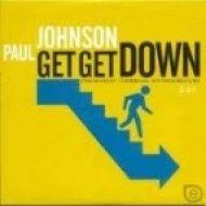Paul Johnson - Get Get Down  (DJ Sirodj Aka Rework-Boot)