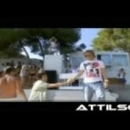 Attilson & Dj Peter feat Iby - Ho Dentro Te (River Flows In You Italian Version Remix)
