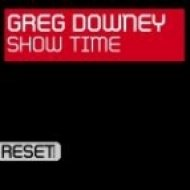 Greg Downey - Show Time (Original Mix)