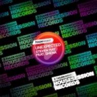 Steven Ray feat. Shena - Unexpected  (Original Mix)