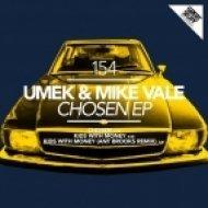 UMEK & Mike Vale Vs. Pleasurekraft - Chosen Tarantula (Misty & Hafez Mashup)
