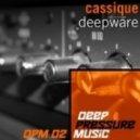 Cassique - Miles  (Original Mix)