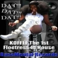 Koffee The Story Teller - DAT DAT DAT (Main Vocal Mix)