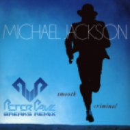 Michael Jackson  - Smooth Criminal  (Peter Paul Breaks Remix)