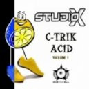 STUDIO X - Be With You ()