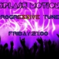 Splash Motion - Progressive Tunes [17.08.2012] ()