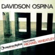 Davidson Ospina - IOU Ft Michael Wheatley (Main Mix Inst Mix)