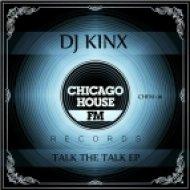DJ Kinx - Street Mathematics (Original Mix)