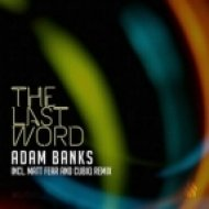 Adam Banks - The Last Word  (Cubiqs Epilogue Remix)