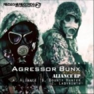 Agressor Bunx - Aliance ()