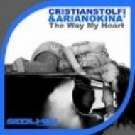 Ariano Kina, Cristian Stolfi - The Way My Heart (Instrumental Mix)