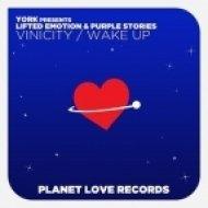 Lifted Emotion & Purple Stories - Vinicity  (Peter Knife Remix)