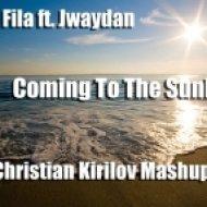 Aly & Fila ft. Jwaydan - Coming To The Sunlight (Christian Kirilov Mashup)