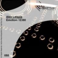 Alex Latapia - E380  (Original Mix)
