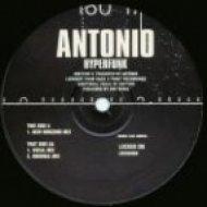 Antonio - Hyperfunk (Original Mix)