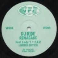 DJ Ride ft. Lady T & MC CKP  - Renagade  ()
