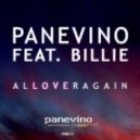 Panevino feat Billie - All Over Again  (Original Mix)