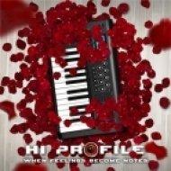 Hi Profile - Imagine The Light (Original Mix)