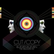 Cut Copy - Hearts On Fire  (Eleven:Eleven Remix)