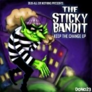 The Sticky Bandit - Elevate  (Original Mix)