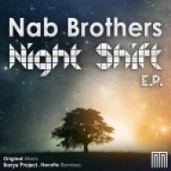 Nab Brothers - When The Fields Are White  (Original Mix)