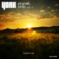 York feat. Angie Ott - Circles In The Sand  (Original mix)