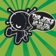 The Jinks Feat. Alma Horton - Up to You  (Muthafunkaz Remix)