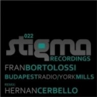 Fran Bortolossi - Budapest Radio (Hernan Cerbello Remix)