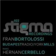 Fran Bortolossi - York Mils (Original Mix)